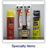 Tapes, Adhesives, Abrasives and Related Industrial Supplies